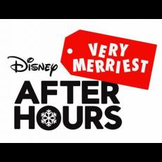 Disney Very Merriest After Hours 2021