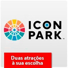 Madame Tussauds e The Wheel