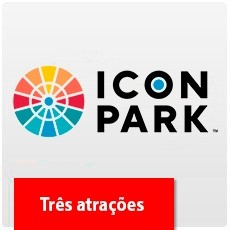 Madame Tussauds, Sea Life E The Wheel